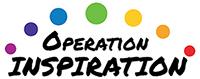 Operation INSPIRATION Logo
